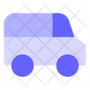 School Bus Mini Bus Bus Icon
