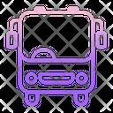 Ischool Bus Icon