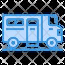 Bus School Bus Transport Icon