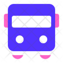 Education Bus School Bus Icon