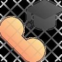 School Call Icon