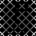School Flag Emblem Insignia Icon
