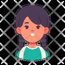 School girl Icon