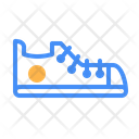 School Shoes Icon