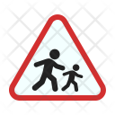 School sign Icon