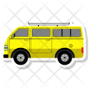 School Van Icon