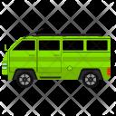 Autobus Bus Public Icon