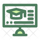 School Website Icon