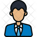 Avatar Schoolboy Student Icon