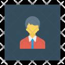 Schoolboy Student Education Icon