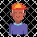 Schoolboy Boy Childhood Icon