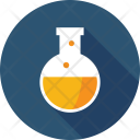 Science Chemistry Education Icon