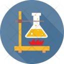 Science Chemistry Test Icon