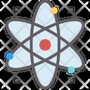 Science Physics Education Icon