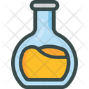 Science Tube Lab Icon
