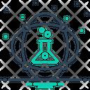 Science Hospital Lab Icon