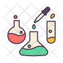 Science Learning School Icon