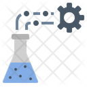 Science Knowledge Test Icon