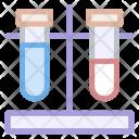 Science Lab Laboratory Icon