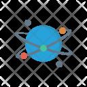 Science Orbit Model Icon