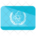 Science Flag Country Icon