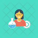 Science Practical Assessment Icon