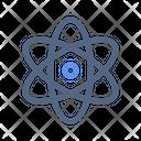 Science Scientist Atom Icon