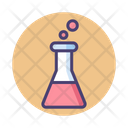 Science Flask Chemistry Icon