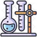 Science Research Education Icon