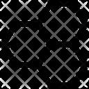 Science Structure Molecular Icon
