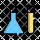 Science Lab Board Icon