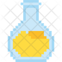 Science Test Tube Icon