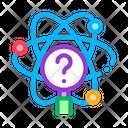 Science Atom Medical Icon