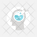 Science Research Biology Icon