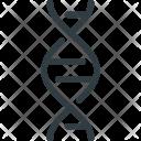 Science Dna Genetics Icon