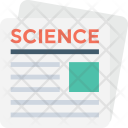 Science Article Icon