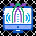 Science Artificial Icon