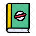 Science Book Education Icon