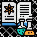 Science Education Physics Icon