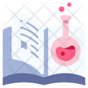 Education Science Study Icon