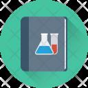 Science Book Course Icon