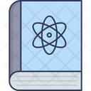 Science Book Chemistry Book Science Icon
