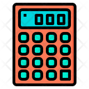 Science Calculator Icon
