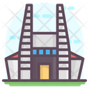 Science Center Icon