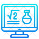 Science Class Icon