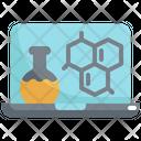 Science Education Icon