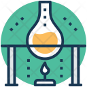 Science experiment Icon