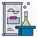 Science Fair Science Exprement Science Icon