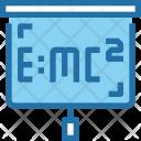 Science Formula Icon