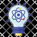 Science Idea Creative Science Science Symbol Icon